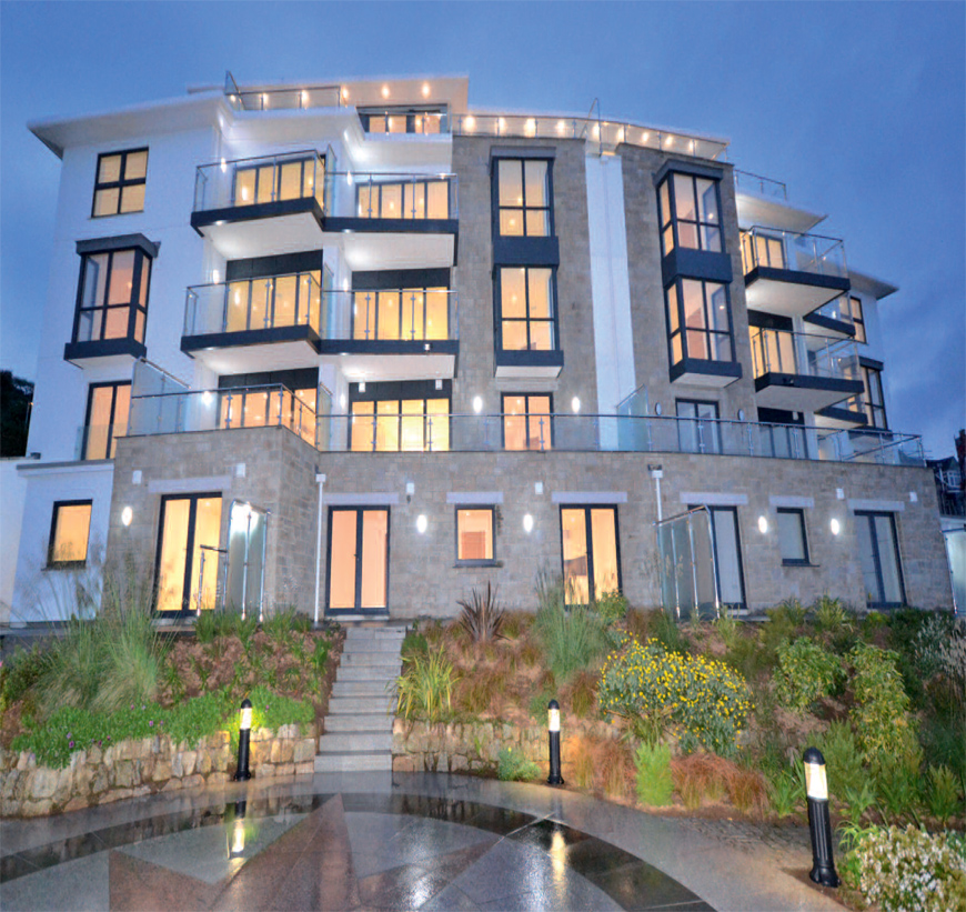 Apartment Realtors: Olivers Estate Agents